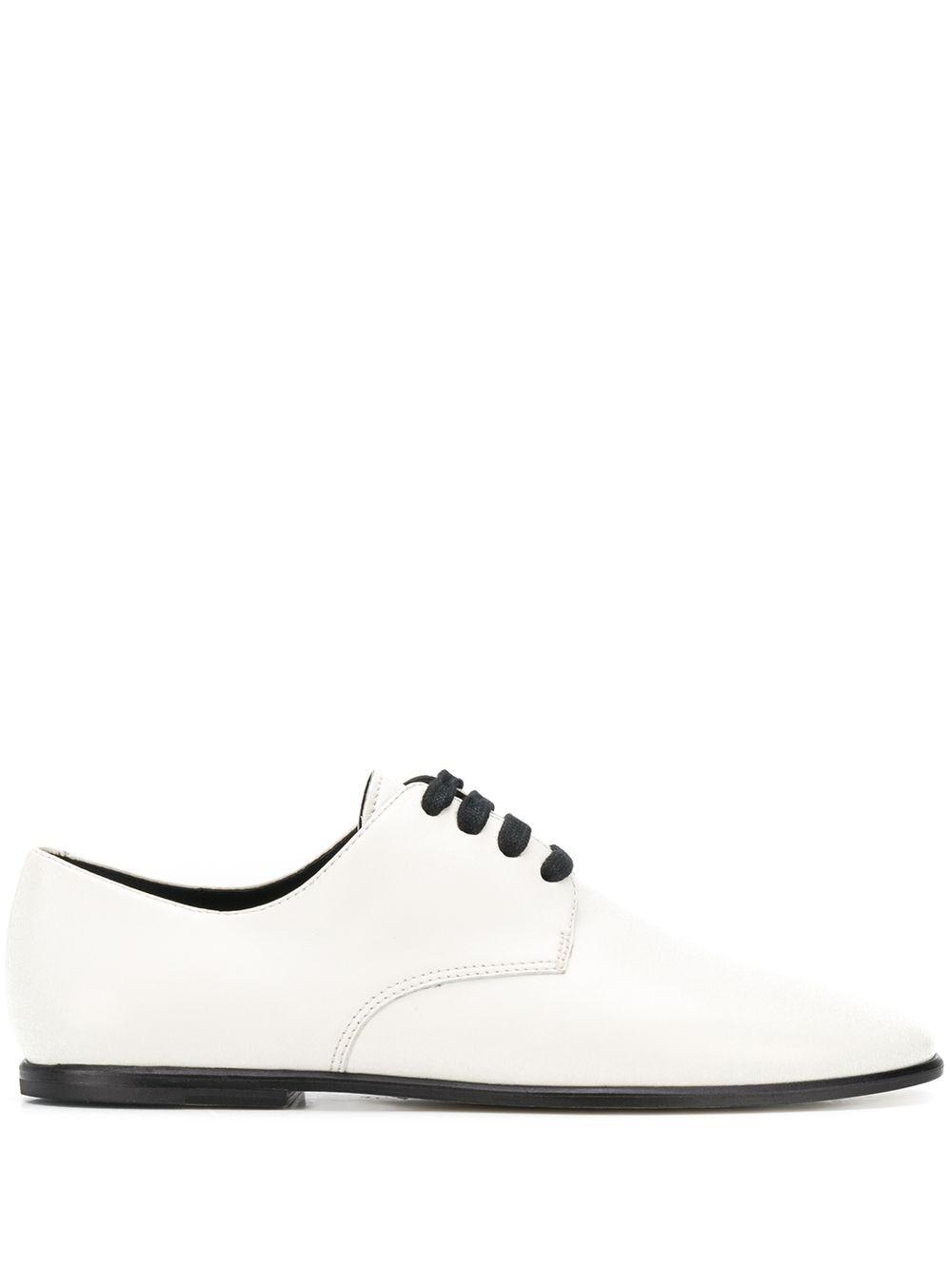 Camperlab Twins Derby Shoes Farfetch Derby Shoes Shoes White Dress Shoes [ 1334 x 1000 Pixel ]