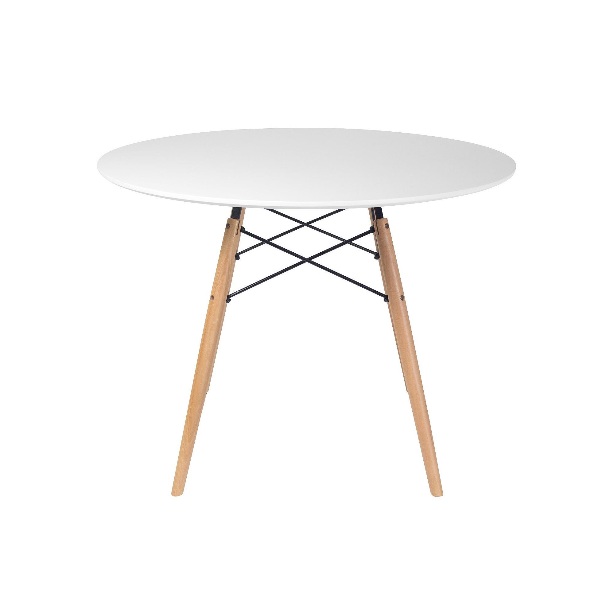 32 Parisian Round Dining Table White Aeon Round Dining Table Circle Dining Table Round Dining