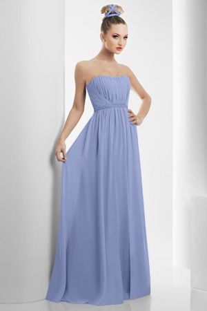 Pics for periwinkle bridesmaid dresses for Periwinkle dress for wedding