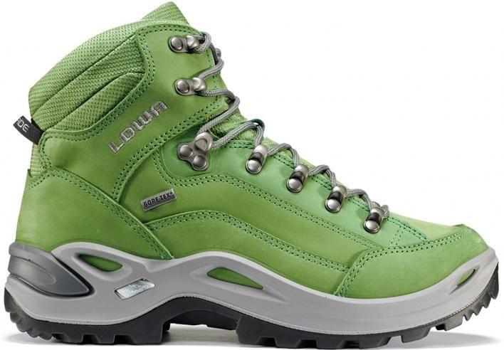 Lowa Renegade GTX Mid Hiking Boots - Women's - Free Shipping at REI
