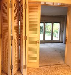 Lamellen Falttur Bauhaus 5 Fluglig Bauhaus Design Fur Zuhause Neues Zuhause