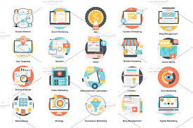 Internet Maketing Icon Google Search