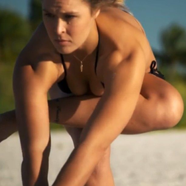 Ronda Rousey nude | The Fappening. 2014-2020 celebrity