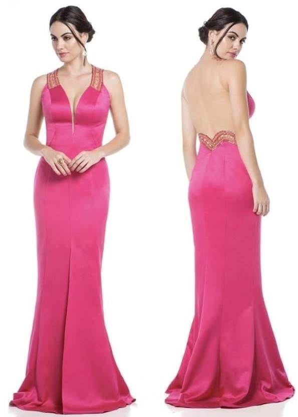 Os vestidos do verão da Push Pull   Vestiditos, Modelos de vestido y ...