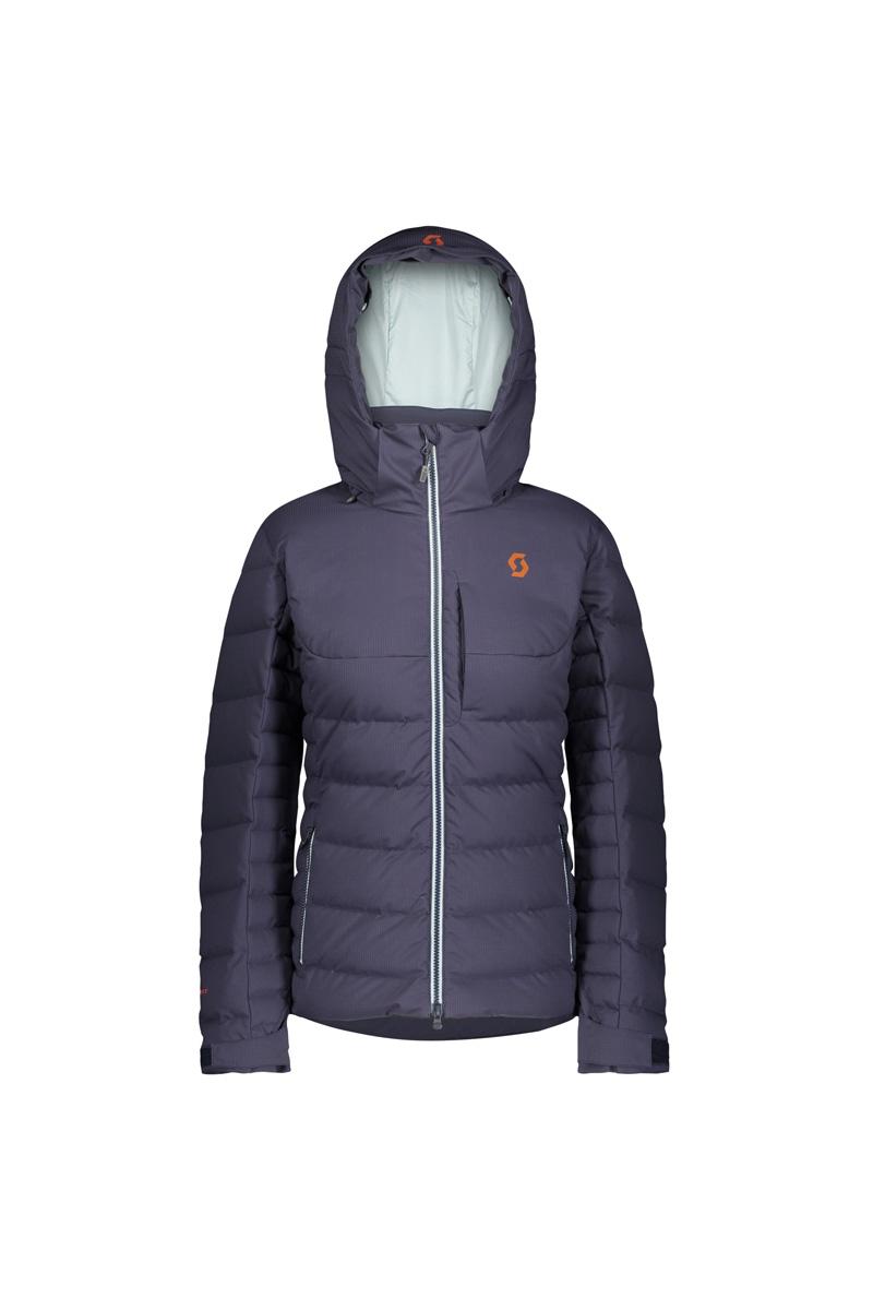 Scott Ultimate Down Insulated Jacket 2020 Women S Basin Sports Jackets Winter Jackets Ski Jacket [ 1200 x 800 Pixel ]