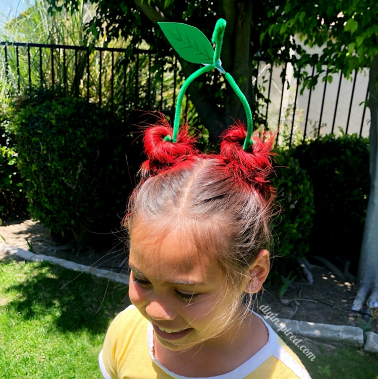 Crazy Hair Day Ideas for Boys and Girls - DIY Inspired