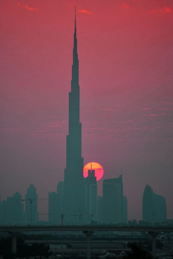 Burj Khalifa, Dubai. www.trabajarendubai.com | #trabajarendubai #vivirendubai