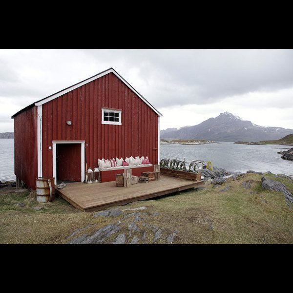 Bilder fra Helgeland - Eventyrlig oppussing - TV3