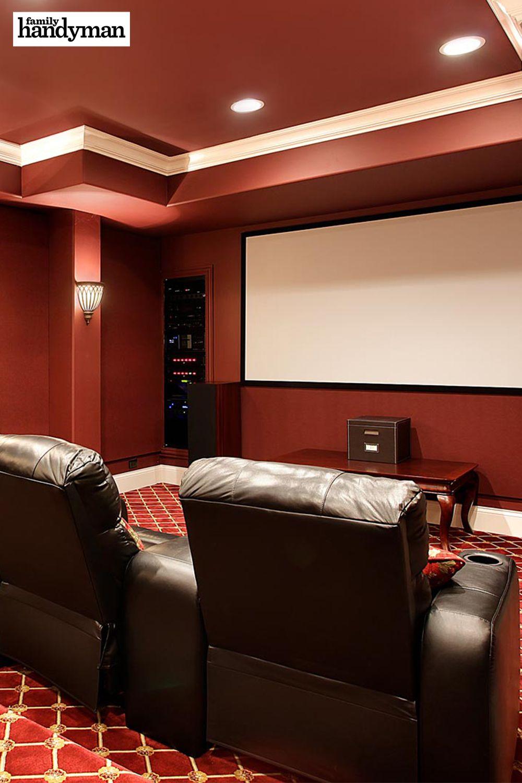 Pin On New Smart Homeowner #stadium #seating #living #room