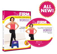 TransFIRM Your Body I want this one!!!