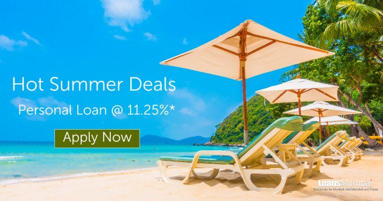 Hot Summer Personal Loan Deals Personal Loans Person Loan