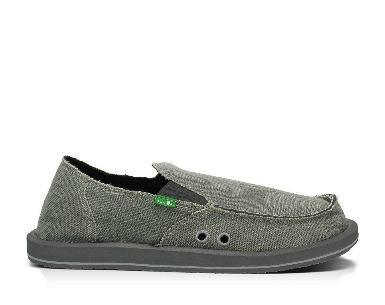 Vagabond | Slip on shoes, Surfer shoes