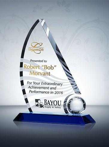 President Chairman Award Employee Recognition Awards