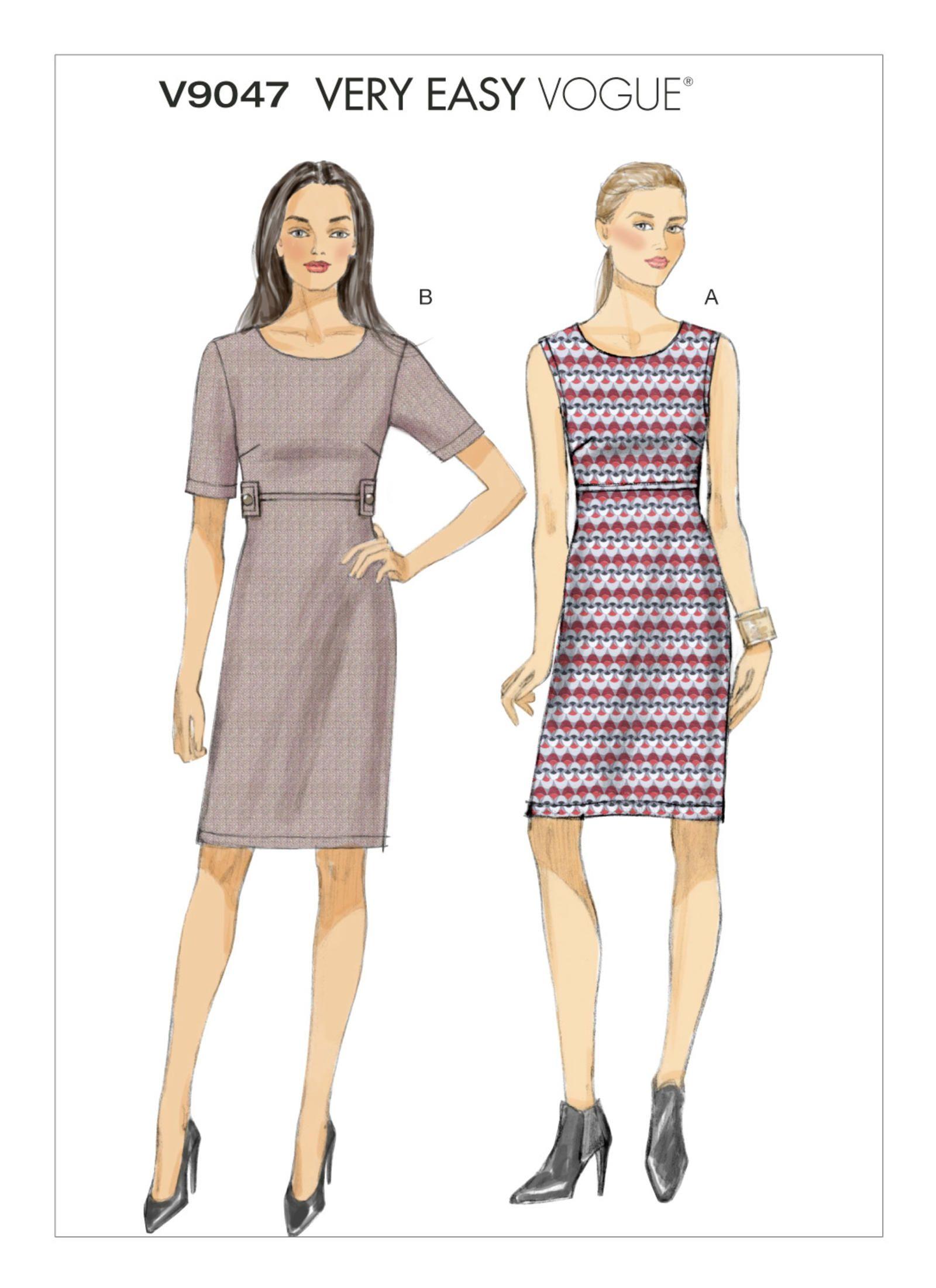 V9047   Vogue Patterns   Sewing   Pinterest