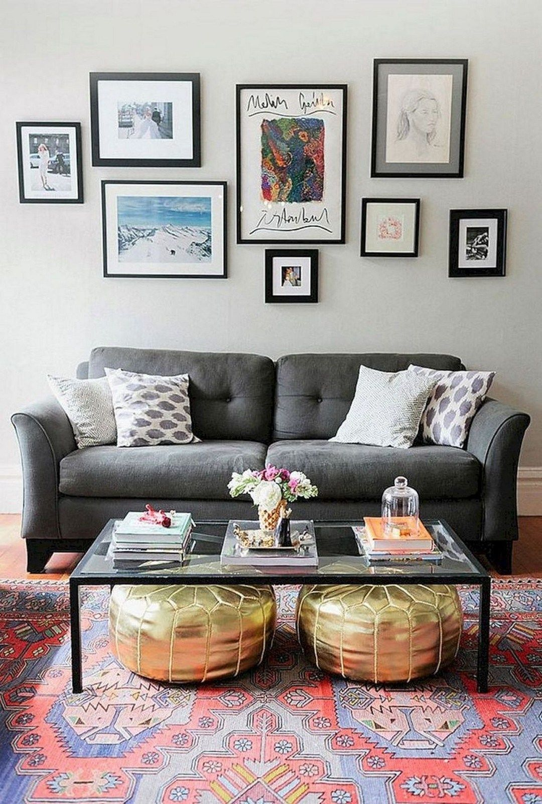 cozy small apartment decorating ideas on a budget 7 on stunning minimalist apartment décor ideas home decor for your small apartment id=74192