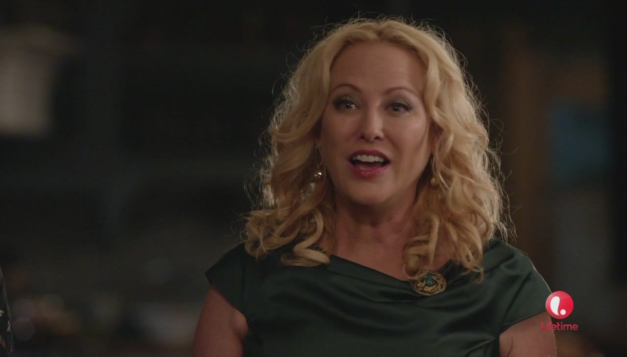 Virginia Madsen 2013 Witches Of East End Witches Of East End Virginia Actresses