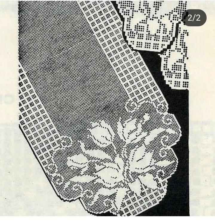 Careers In The Interior Design Field Pattern Crochet Filet