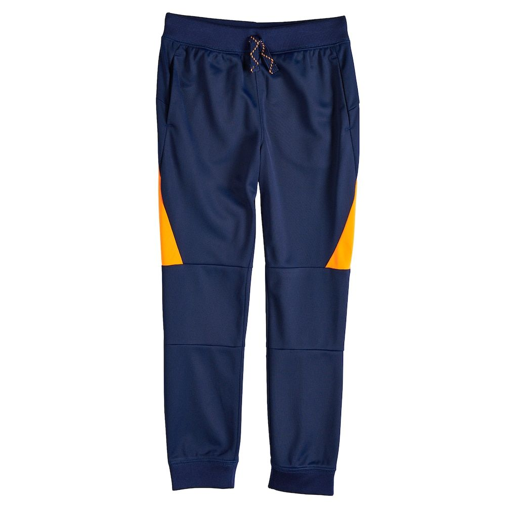 b0b835d39ebfc Boys 4-12 Jumping Beans® Tricot Active Jogger Slim Fit Pants