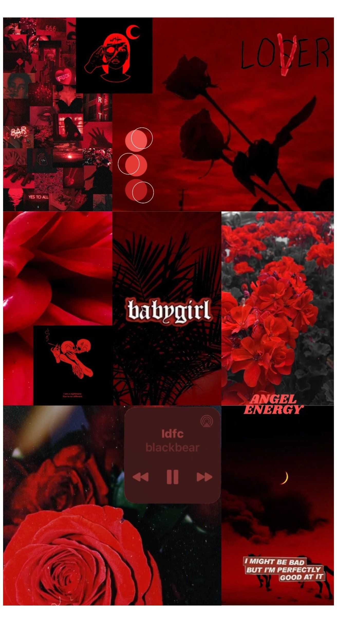 Red And Black Aesthetic Wallpaper Red Aesthetic Wallpaper Redaestheticwal In 2021 Iphone Wallpaper Tumblr Aesthetic Pretty Wallpaper Iphone Red And Black Wallpaper Cute wallpapers aesthetic red