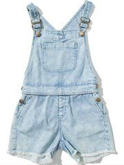 | missie munster | booby d overall