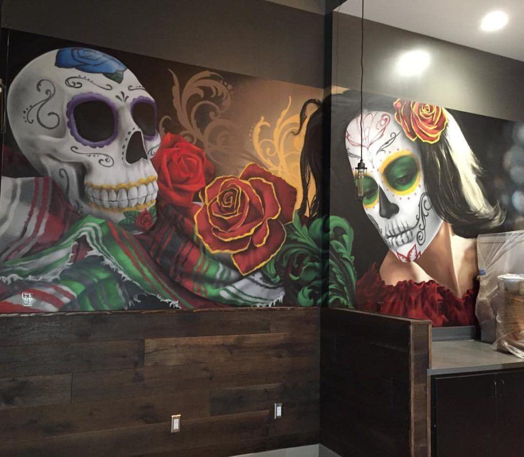 Graffiti artist for hire graffiti street art agency