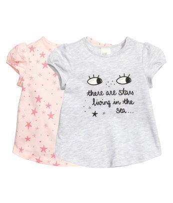 Kinder | Baby Mädchen Gr. 68–98 | H&M DE