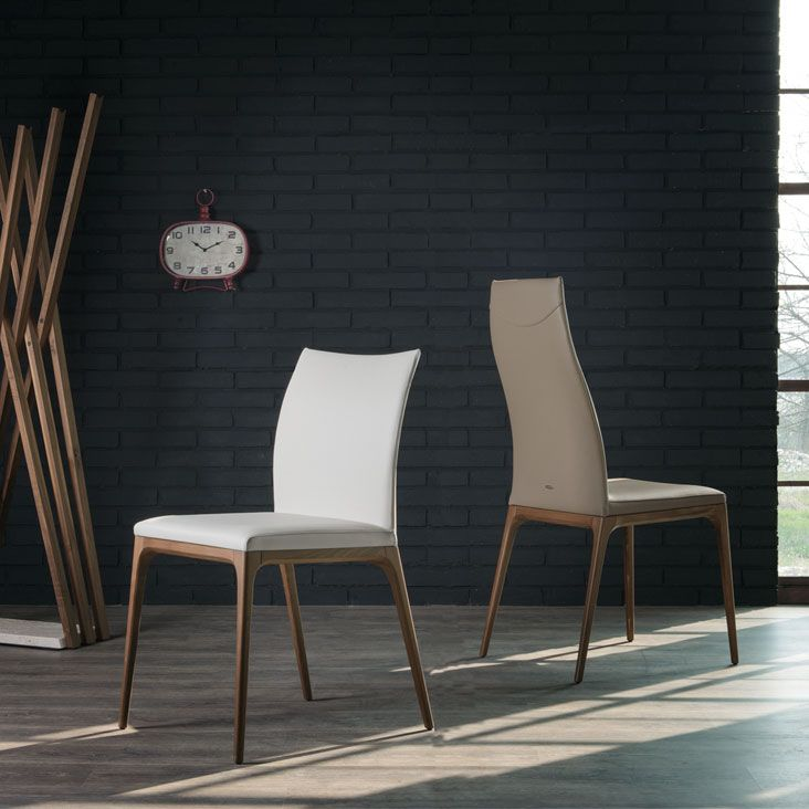 SEATS CHAIRS ARCADIA | Cattelan Italia | Home: dining room ...