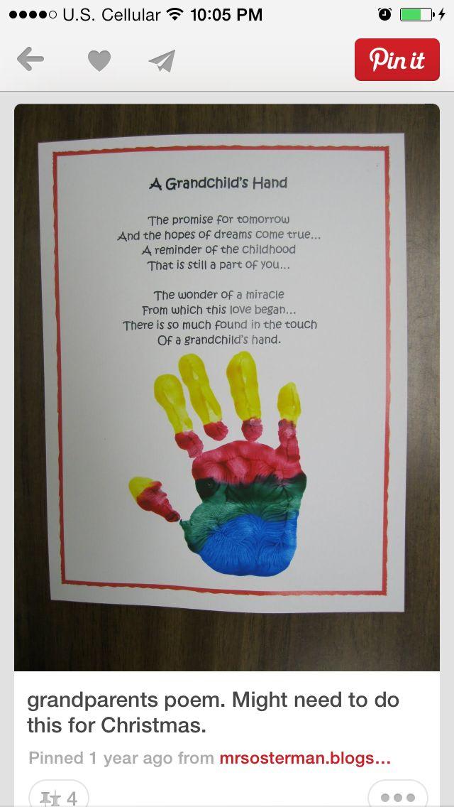 Pin von Tami Peterson auf Gifts from kids | Pinterest