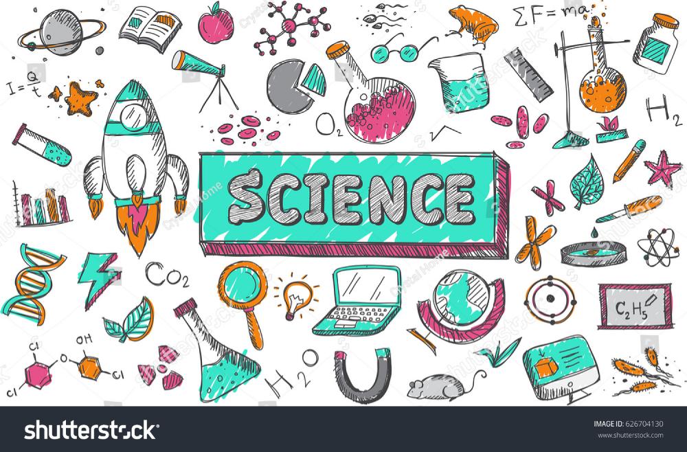 Science Chemistry Physics Biology Astronomy Education