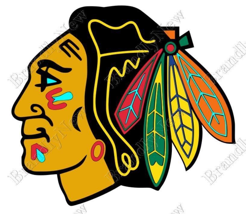 Chicago Blackhawks Design Svg Png Jpeg Download