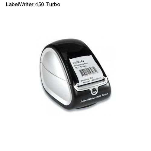 DYMO Labelwriter Portable Labeling Machine Electric Printer Label