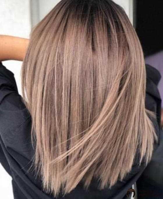 30 Suave Ash Brown Hair Shades – Frisuren Mittellange Haare 2020 | Bob Frisuren 2020