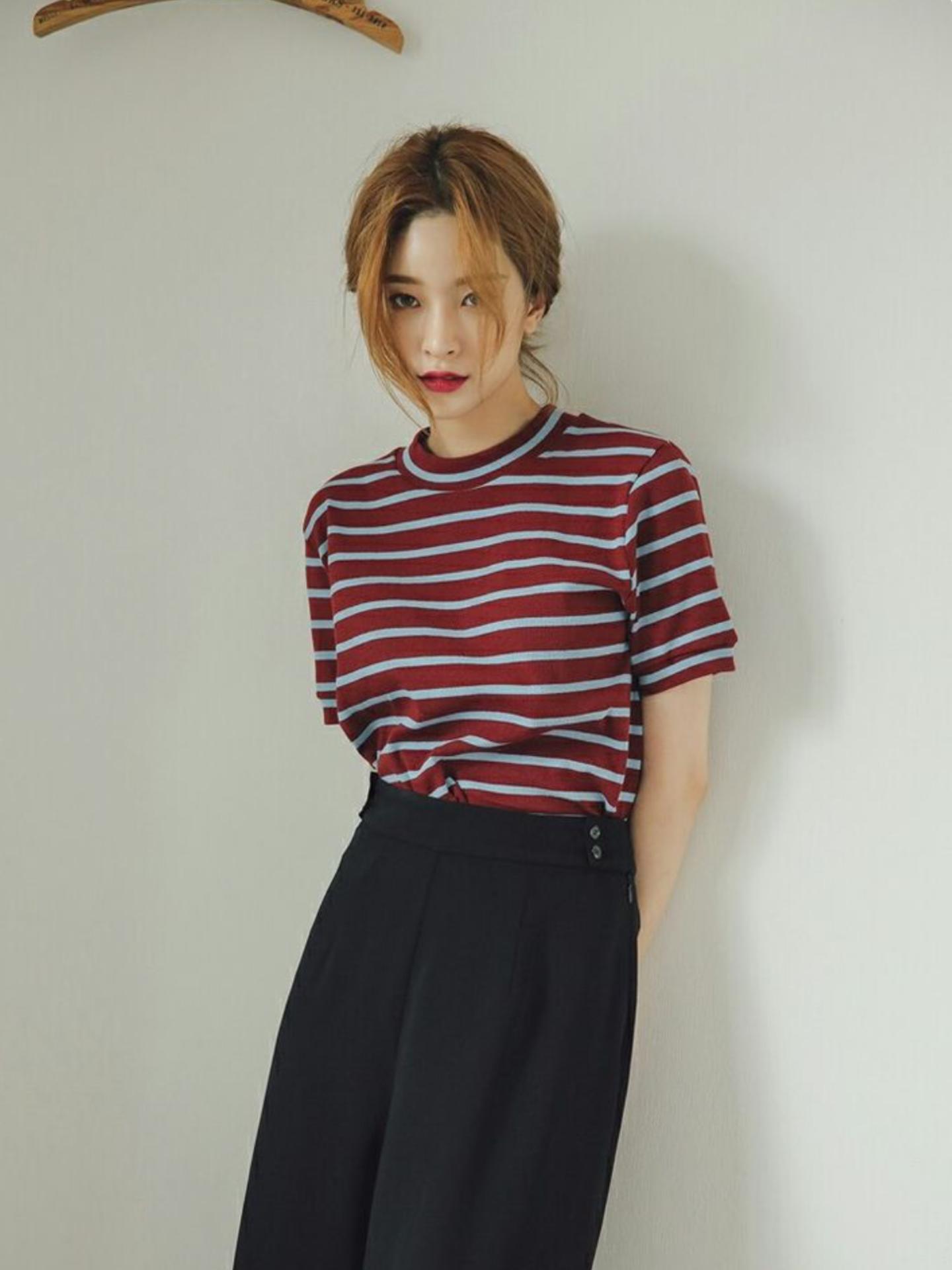 2019 的BTS 8th member | 服裝拍攝_女主题