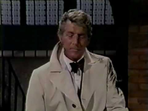 Dean Martin - Tips of my Fingers - YouTube