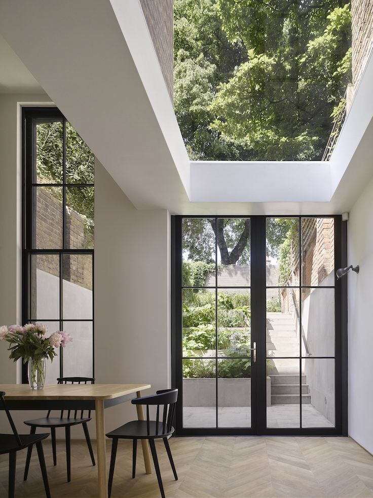 Don't Move Improve: London's Best Home Extensions #Interiors