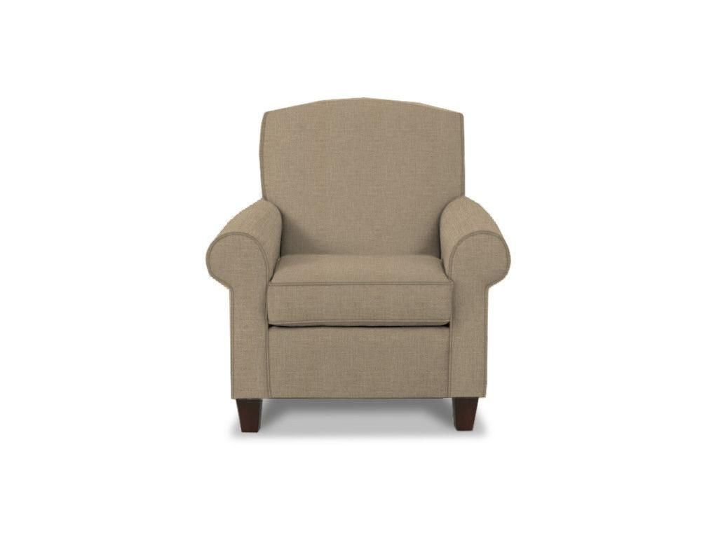 Simple Elegance Upholstery Living Room Marie Chair K190m C Smith Village Home Furnishings Jacobus York Pa Rm