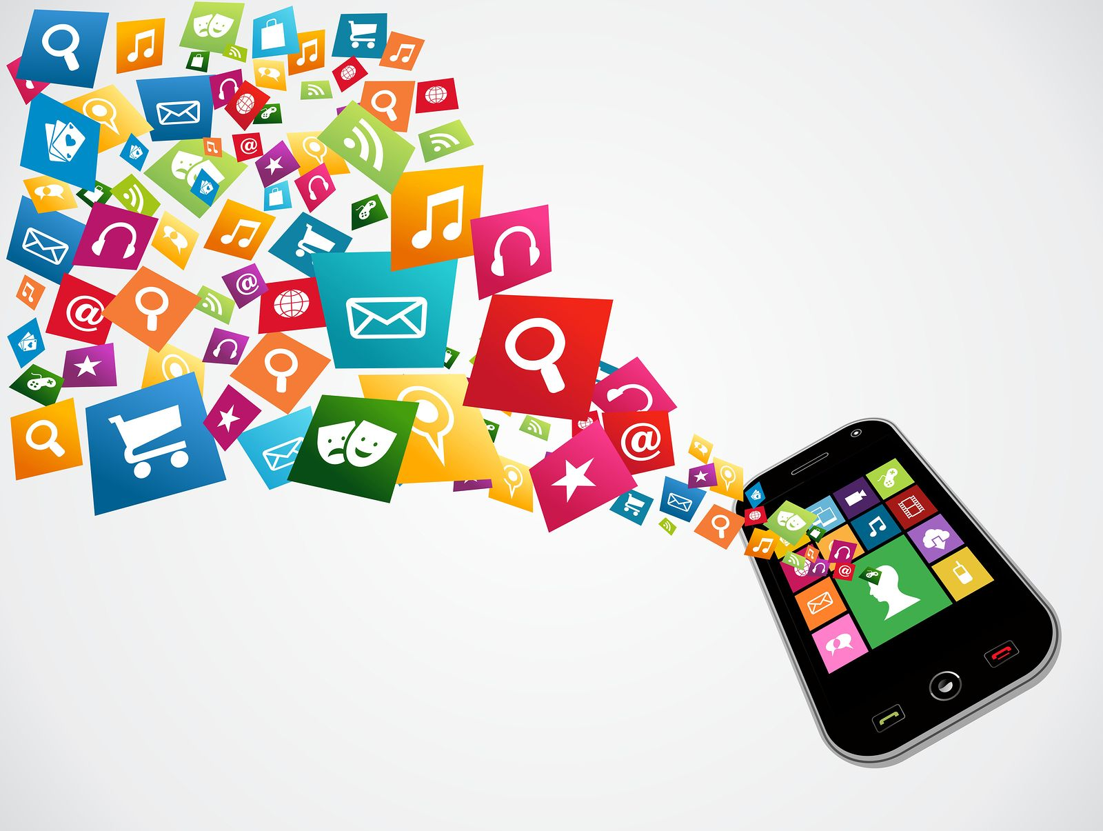 Adult social apps