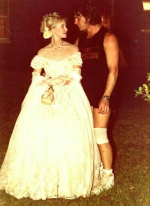 Lisa Niemi Wedding