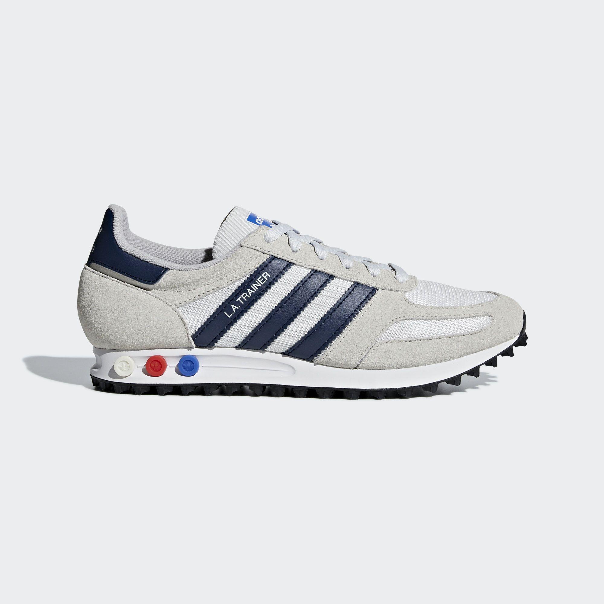 Sapatos LA Trainer | Tenis adidas, Sapatos e Comprar sapatos