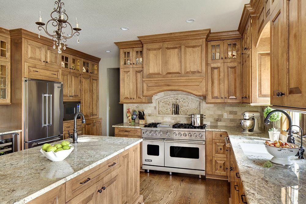 Granite Countertops Archives Bartelt Remodeling Kitchen Granite In 2019 Maison Amenagement Cuisine Accessoires Cuisine
