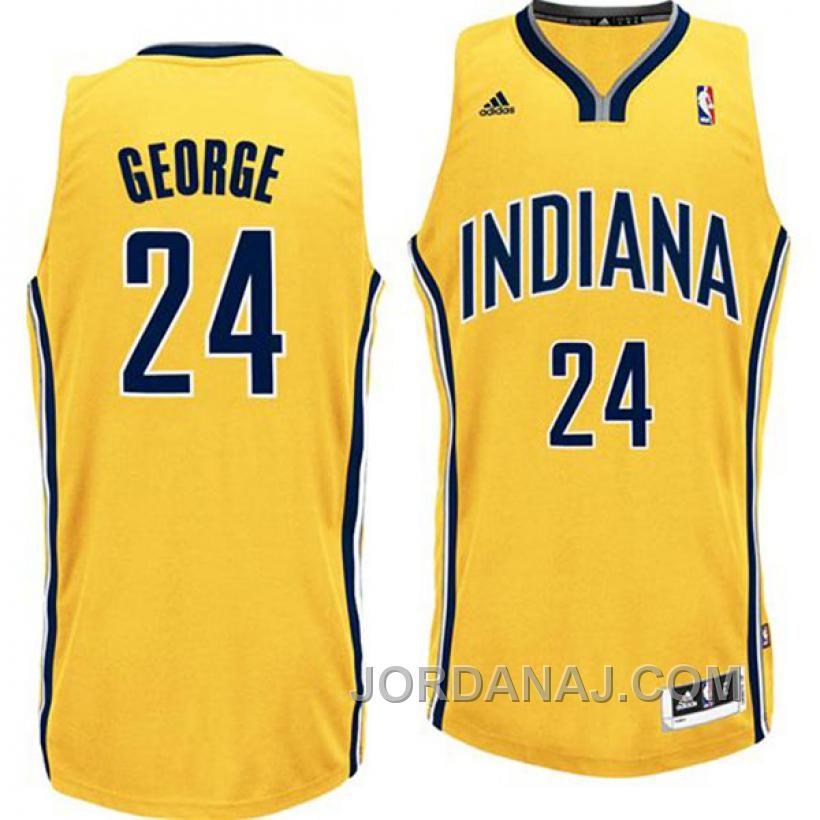 d696c47d1 Camiseta Paul George de Indiana en liquidación