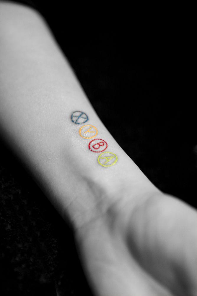 Xbox Tattoo Tattoos Pinterest Tattoos Gamer Tattoos And