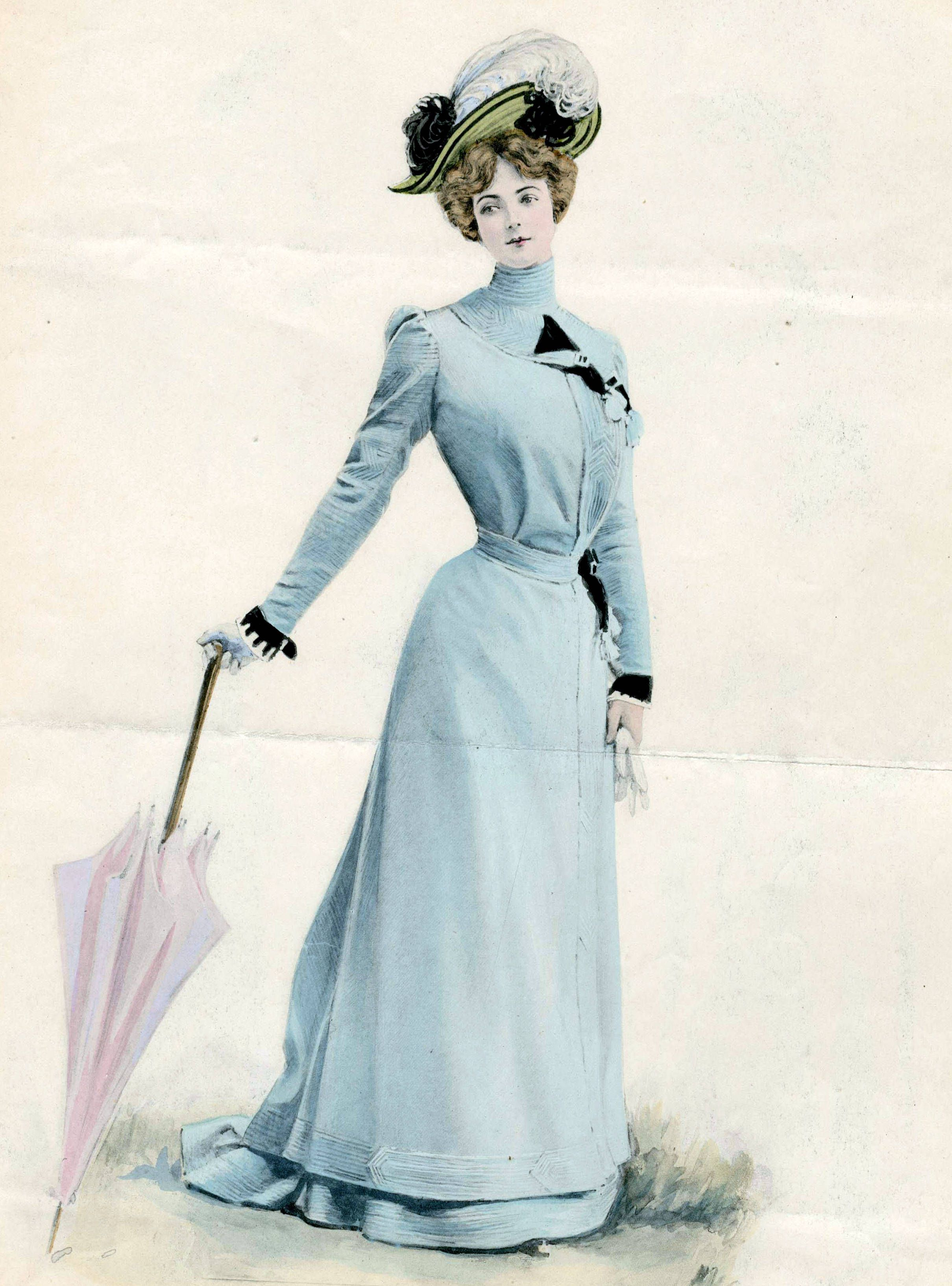 Image result for historical picture of 1899 american high society woman