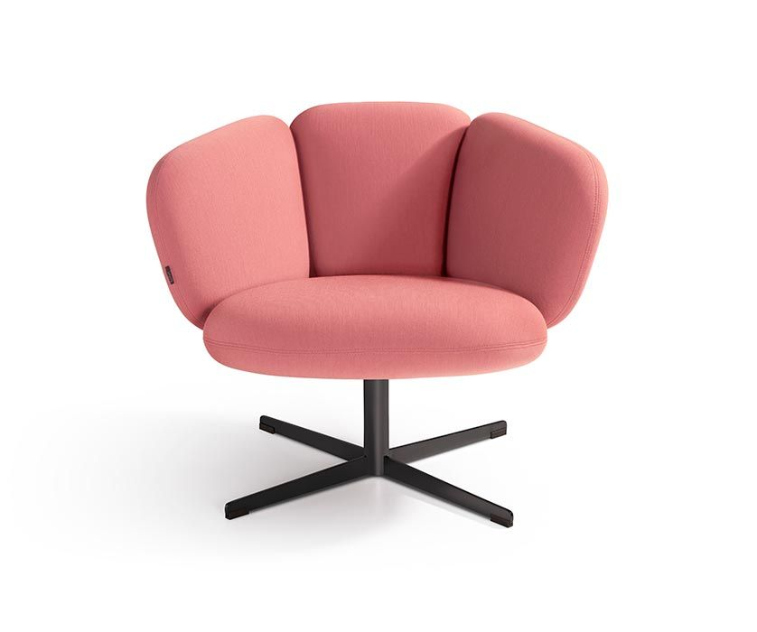 Bras chair | Bras lounge chair | Bras sofa