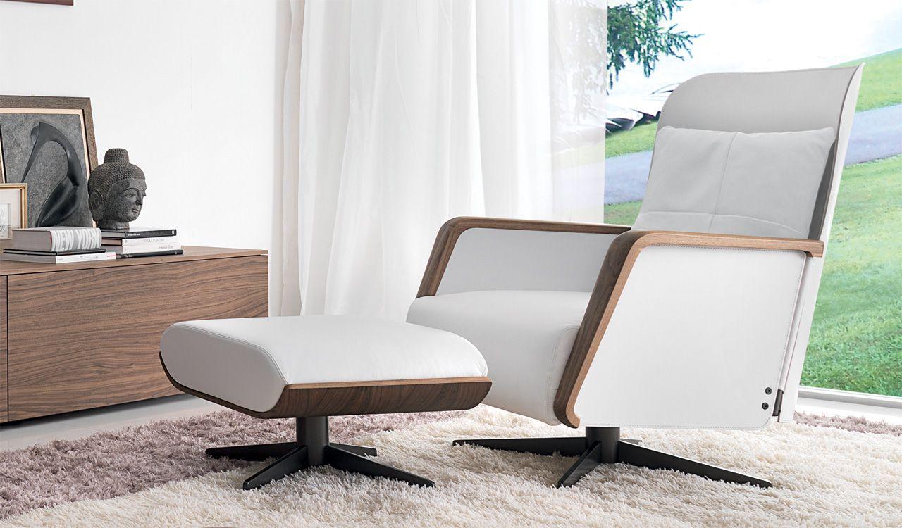 Poltrone > Chaise longue Ada