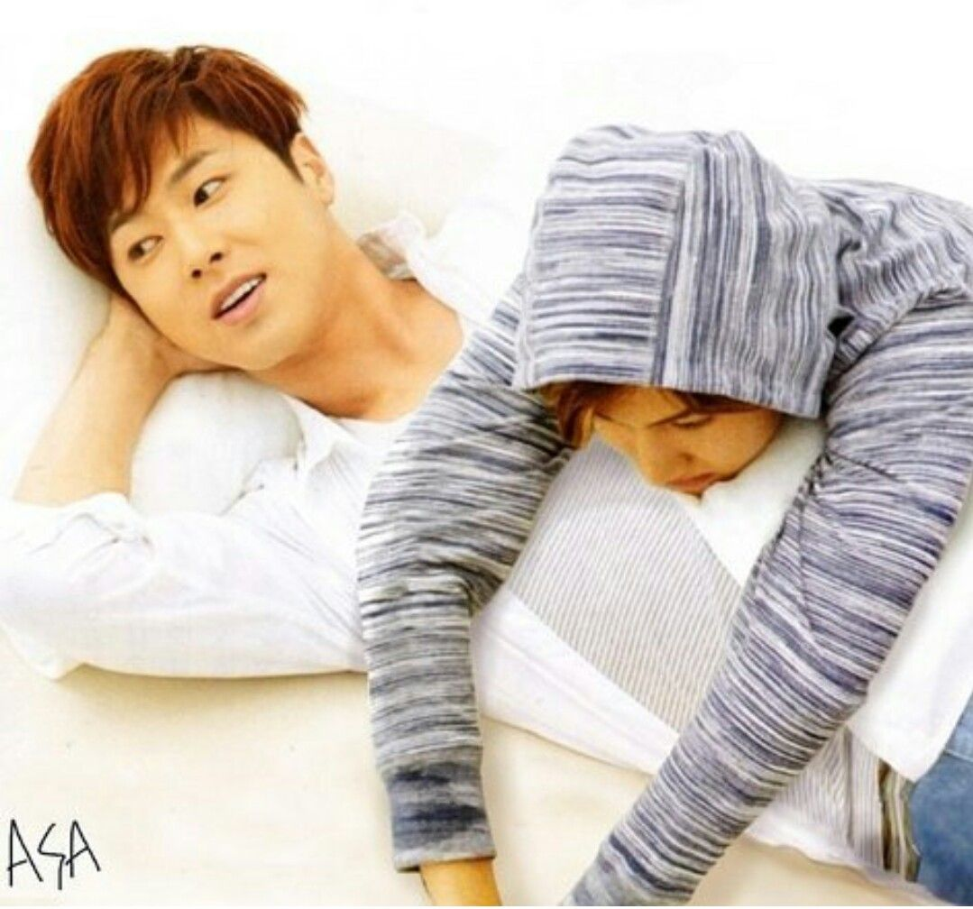 tvxq jaejoong and yunho dating