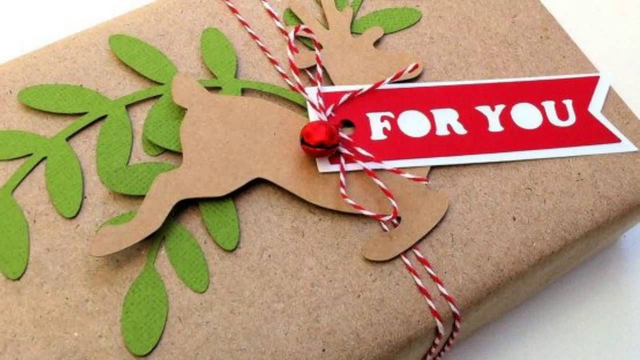 Quick Gift Wrap Hacks - DIY Creative Gift Wrapping Ideas