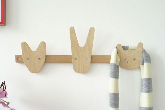 Great On The Wall, Storage, Hooks And Hangers, All Lovely Stuff Wall Hooks,