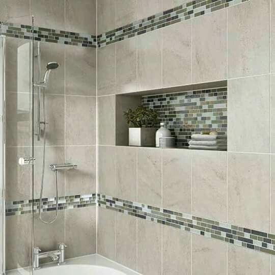 Shower Design Idea - Home And Garden Design Ideas | Beautiful