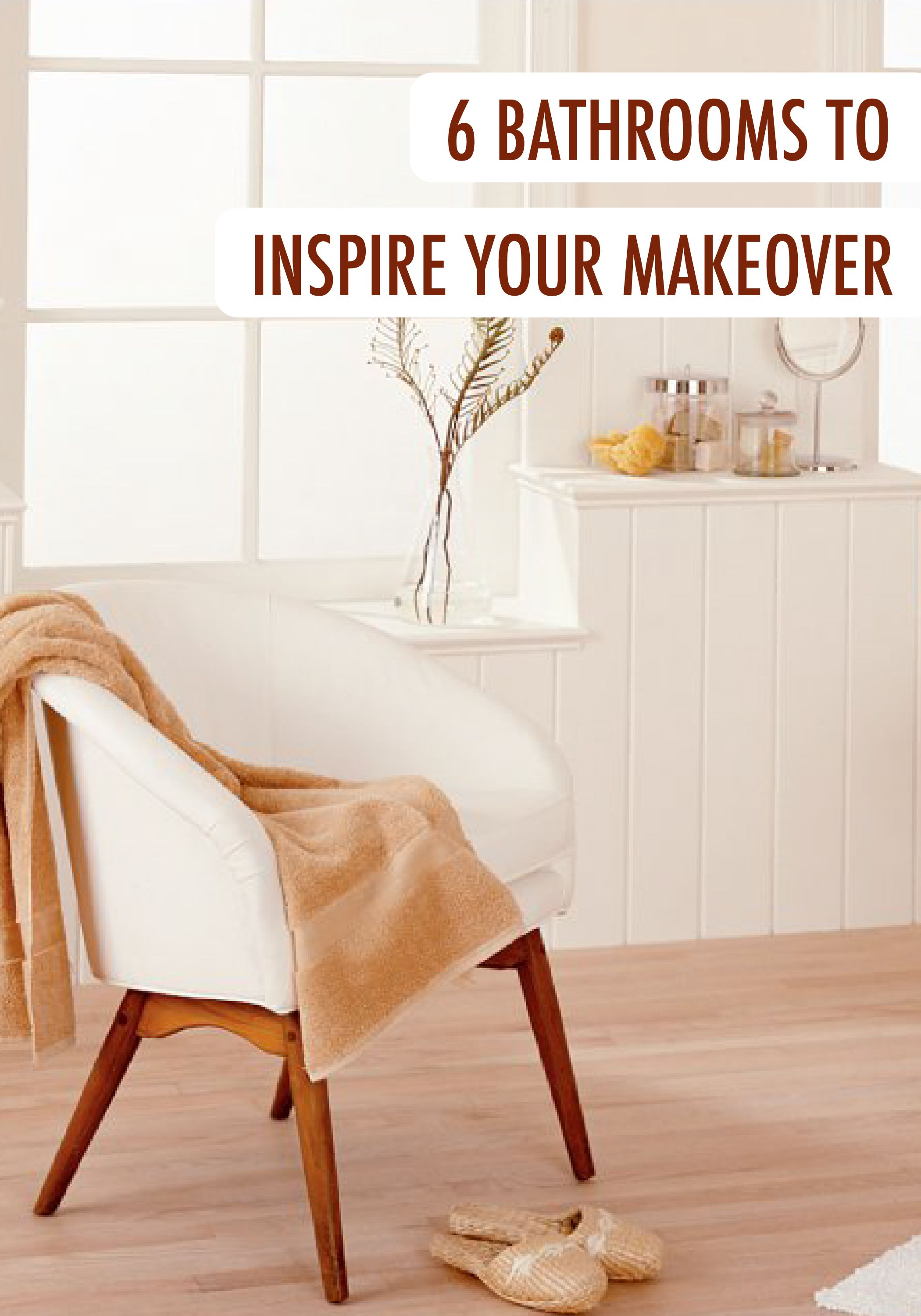 Time To Redo Your Bathroom With Design Ideas Like Textured Walls - Redo your bathroom